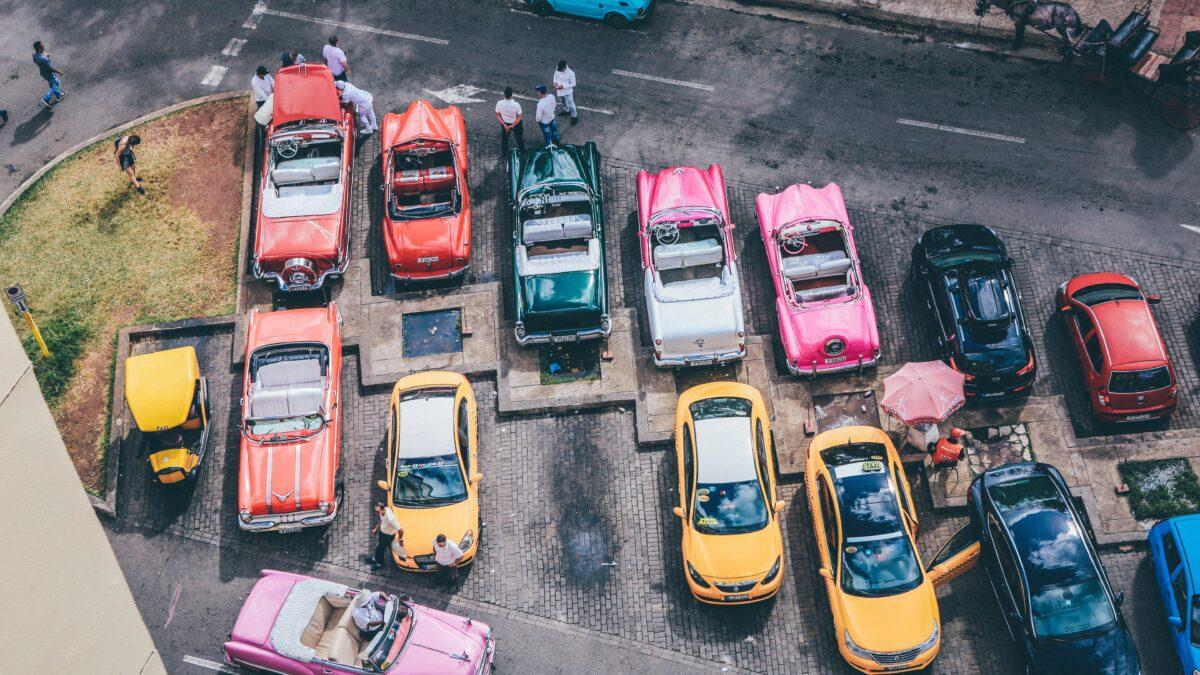 Parking a ekonomia i ochrona środowiska