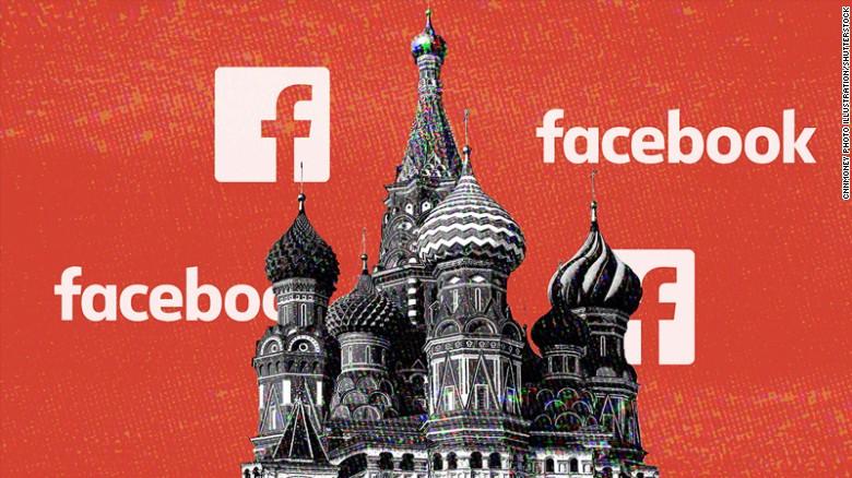 russia fb