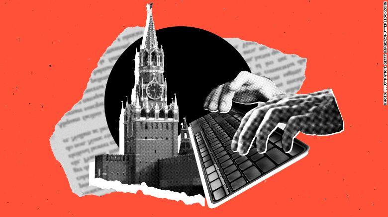russia haktywizm