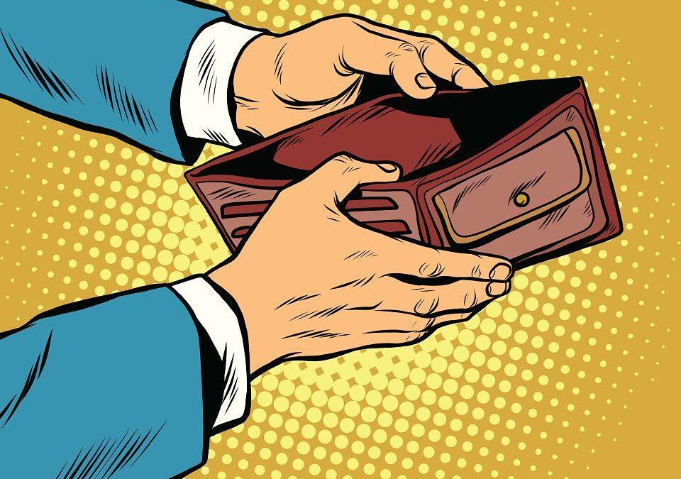 Podatek przychodowy rozłożony na części