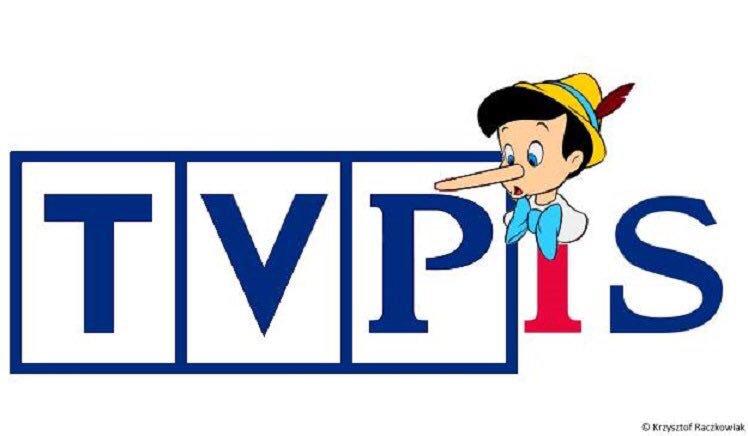 TVP manipulacje